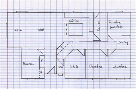 comment faire le plan de sa maison
