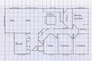 comment dessiner un plan de maison With comment faire un plan de maison en 3d