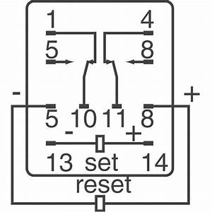 Omron Safety Relay Wiring Diagram