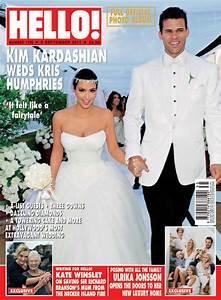 The official photo album of Kim Kardashian and Kris ...