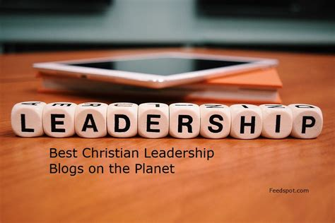 top  christian leadership blogs  websites
