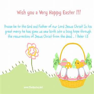 Easter Quotes - Topic