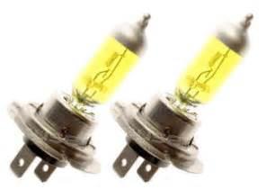 Lampen 24 Volt : h7 geel 24 volt 70w ~ Jslefanu.com Haus und Dekorationen