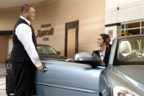 Valet Parking by Trip Simple Tip For Valet Parking Tips By Shopping Mall