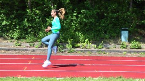Sport Ruscher - Training: Lauf-ABC - YouTube