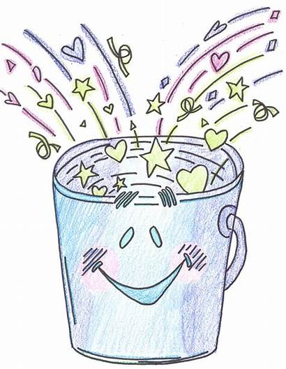 Clipart Fill Bucket Filled Help Clipground