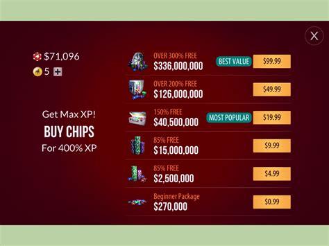 poker zynga play wikihow