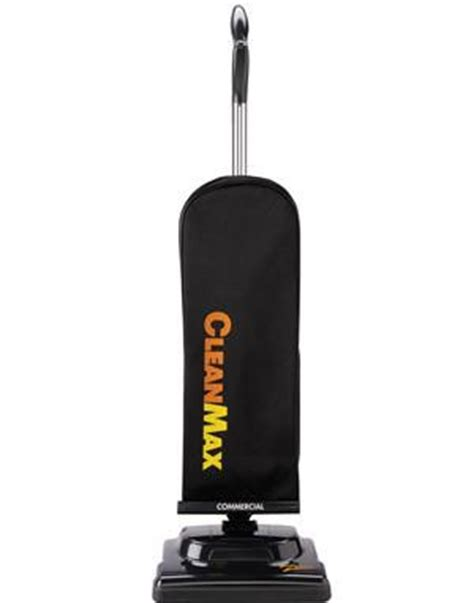 cleanmax zoom upright vacuum model zm  croaker