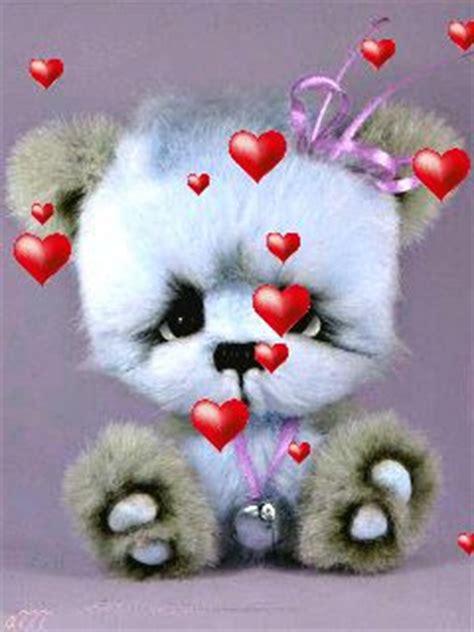images  teddy bear gifs  pinterest