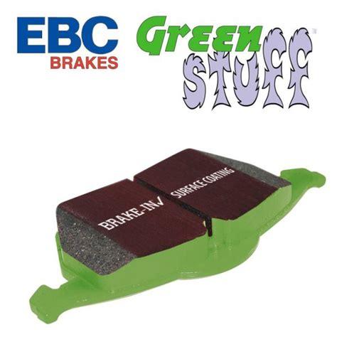 ebc green stuff cortina mk3 4 5 ebc green stuff brake pads