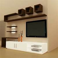 tv wall units TV Wall Unit, टीवी वॉल यूनिट at Rs 20000 /piece ...