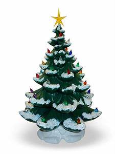 Clip On Light Walmart Your Guide To Buying A Ceramic Christmas Tree Vintage