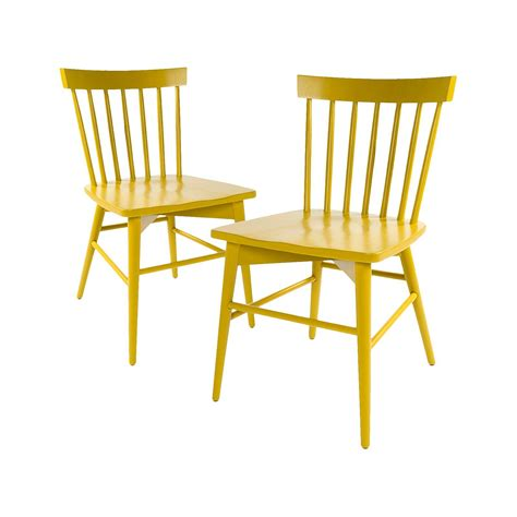 Target Threshold Dining Room Chairs by Windsor Dining Chair Set Of 2 Threshold Ebay