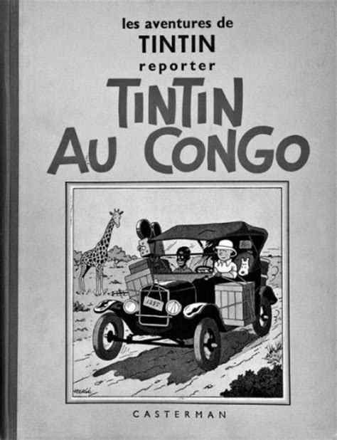 Bertrand Galimard Flavigny Tintin N'est Pas Politiquement Correct (i