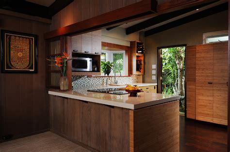 Zen Kitchen Buffet by Zen Kitchen Island Style Exotique Cuisine Hawa 239