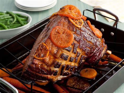 best easter ham recipe best ham recipes for easter fn dish food network blog