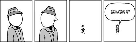xkcd: Furtive