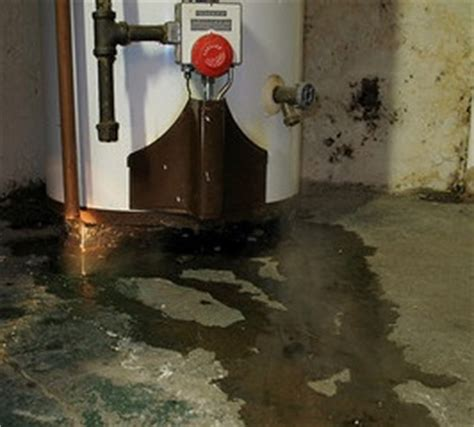 Signs Your Water Heater Might Fail  Dallas Metro Al's