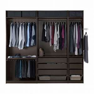 Begehbarer Kleiderschrank Ikea Pax : pax kleiderschrank schwarzbraun kleiderschrank pax kleiderschrank schrank und kleiderschrank ~ Orissabook.com Haus und Dekorationen