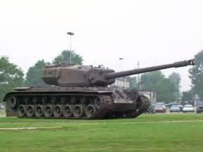 T-34 American Heavy Tank