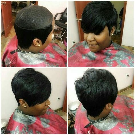 the 25 best short quick weave hairstyles ideas on