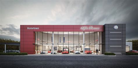 Romeo Dealership by Exclusive Alfa Romeo Going Standalone Goautonews Premium