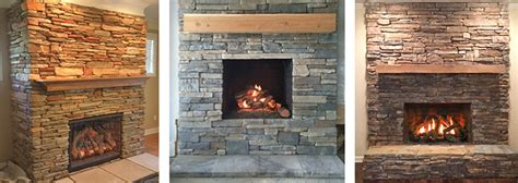 Fireplace Makeover Packages