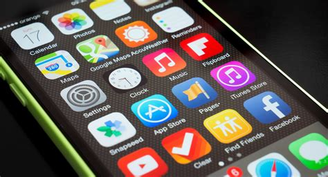 5 apps you should your smartphone right now insider