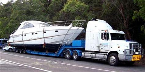 Coast 2 Coast Boat Transport by Boat Hauling New York Boat Transport Cost To New York