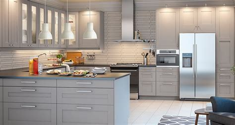 ikea kitchen design canada inspiration cuisines 4514