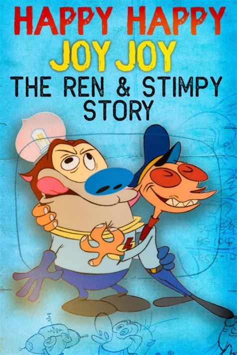 happy happy the ren stimpy story