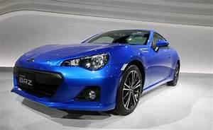2013 Subaru Brz Pricing Announced   25 495  U00bb Autoguide Com
