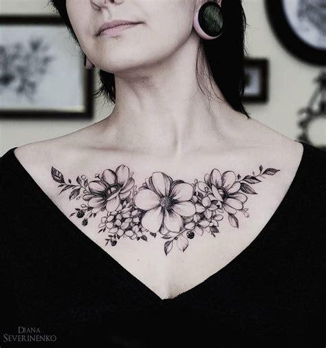 chest tattoos  women  draw approving eyes ritely