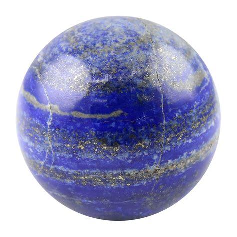 lapis lazuli natural lapis lazuli sphere crystal allies