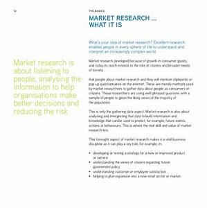 Library for Marketing research brief template