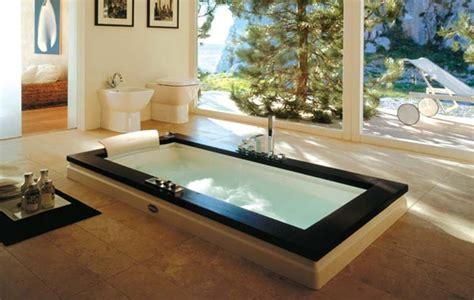 vasche da bagno ad incasso vasca idromassaggio ad incasso aura uno