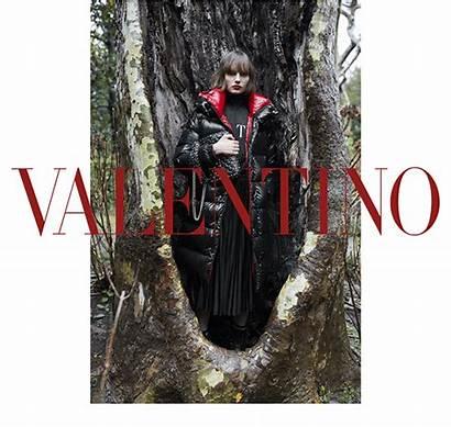 Valentino Moncler Collaborazione Director Creative