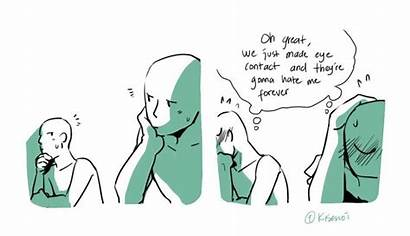 Reference Drawing Poses Ship Dynamics Tears Character