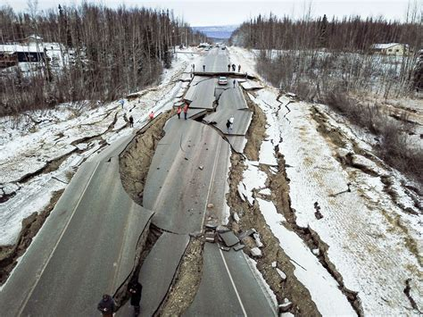 Why The 7.0 Earthquake Was Felt Differently Across