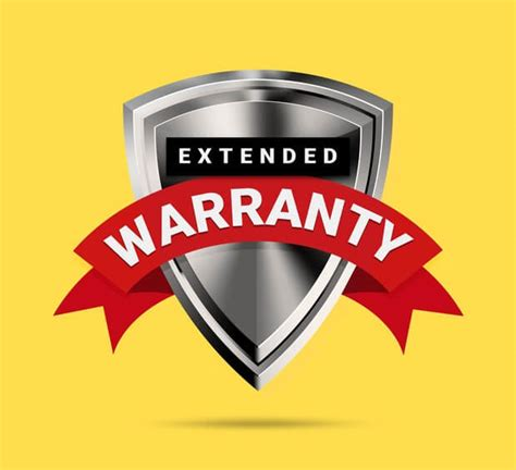 Extended Warranty by An Extended Warranty Takes The Heat Household Ac