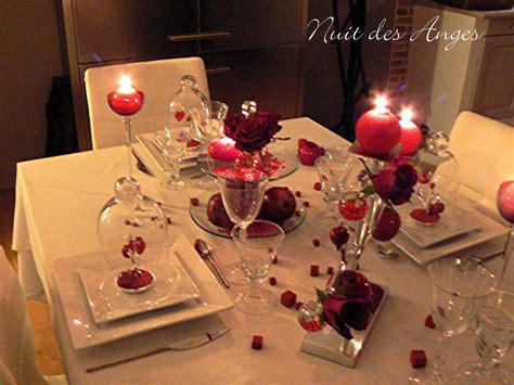 """Décoration De Table Rouge """"pomme D'amour""""..."""