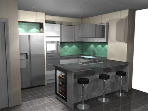 cuisines de luxe stunning idee cuisine images amazing house design
