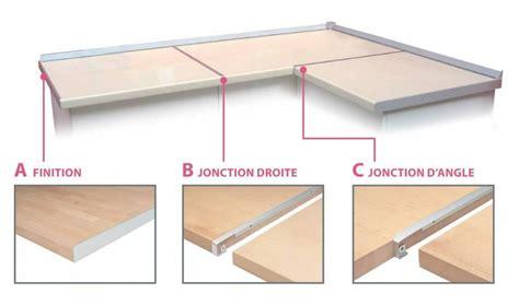 plan de travail d angle pour cuisine meuble d angle de cuisine ensemble du0027angle power slide gauche cette tourniquet 2 paniers
