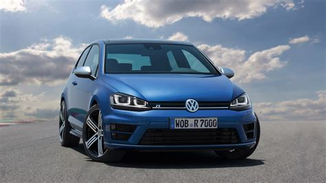 Volkswagen Golf Backgrounds by Volkswagen Golf R Hd Wallpaper Background Image
