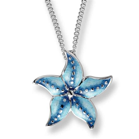 Blue Enamel Silver Starfish Necklace  £6250  Blue. Vera Wang Engagement Rings. Diamond Ankle Bracelet. Gold Bangle Bracelet With Diamonds. Helson Watches. Gemstone Earrings. Diamond Hill Watches. Ceramic Bead Necklace. Tungsten Wedding Rings
