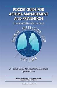 Gina Asthma Guidelines Update 2018