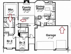 what you need to know when choosing 4 bedroom house plans With 4 bedroom house building plans
