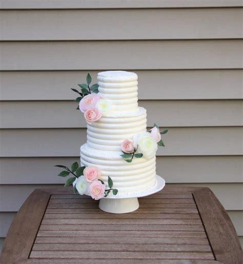 edible wafer paper rose kit diy wedding cake decoration