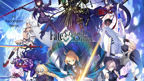 how to watch fate anime series in order fate grand order first order الحلقة sp01 مترجم اون لاين