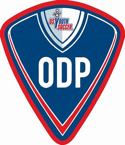 Soccer Odp Youth Development Texas Club Olympic